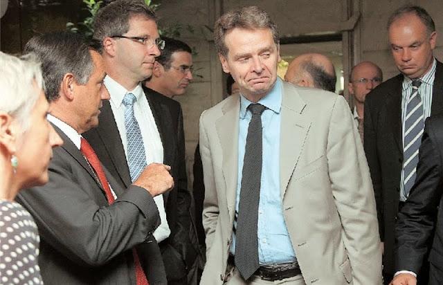 Μαύρη μέρα - Σαν Σήμερα: Ξεκινά η λειτουργία του ΔΝΤ