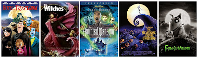 Family Halloween Movies