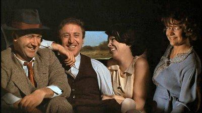 Screen Insight: Bonnie and Clyde (Arthur Penn, 1967)