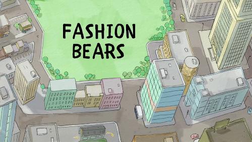 Ursos sem Curso - Ursos na Moda (S02E09) (WEB-DL)