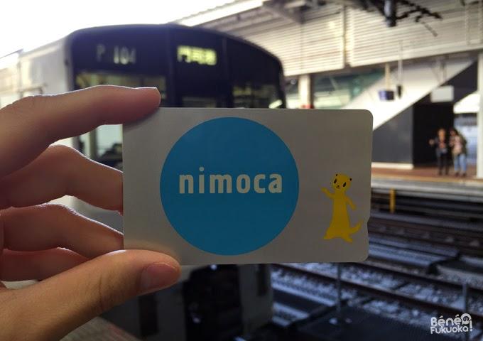 Carte Nimoca