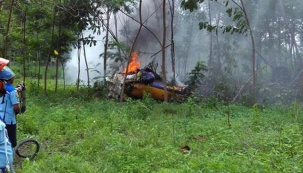 Deretan Musibah Yang Terjadi Di Indonesia Selama Desember 2015