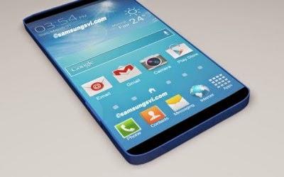 Samsung Galaxy Note 4 Rumor