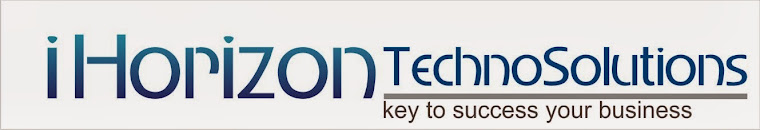 iHorizon TechnoSolutions