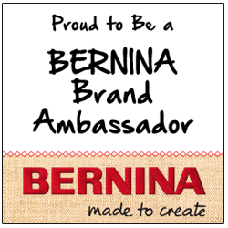 Ambassador for Bernina