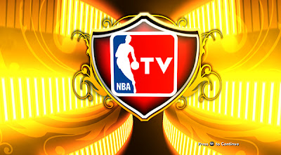 NBA 2K13 NBA TV Presentation Mod