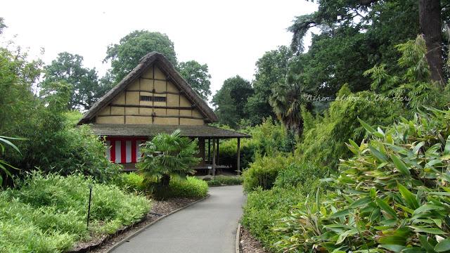 minka house kew gardens