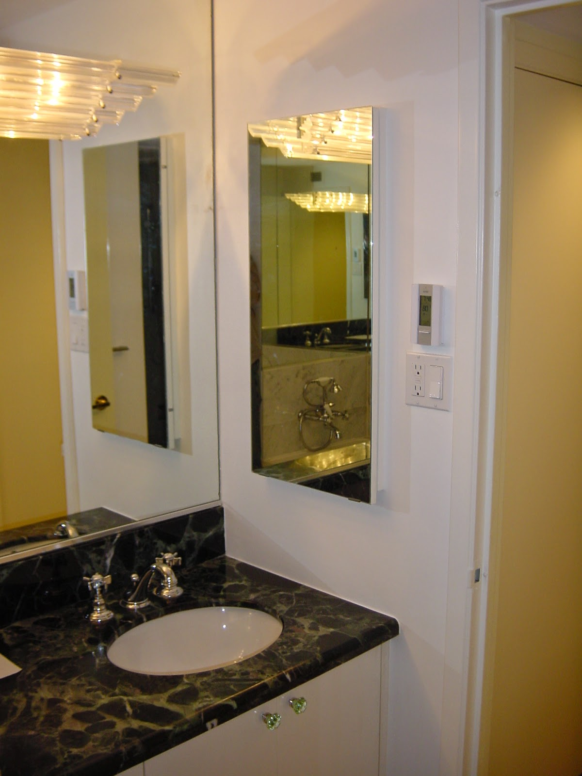 Creed Portfolio Archives Master Ensuite Before After