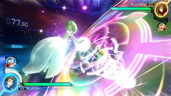 Se revela ''Shadow Mewtwo'' en Pokkén Tournament 1