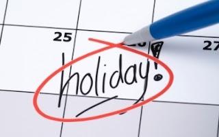 calculo de vacaciones