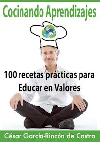 NOVEDAD: 100 recetas prácticas para Educar en Valores