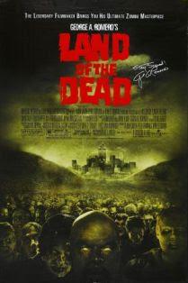 Terra dos Mortos – Dublado