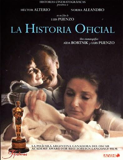 Ver La historia oficial (1985) Online