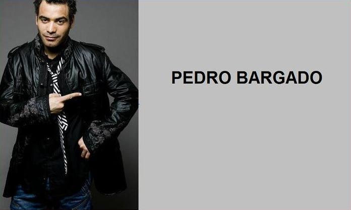PEDRO BARGADO