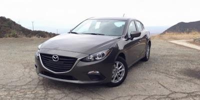 2014 Mazda 3 Review