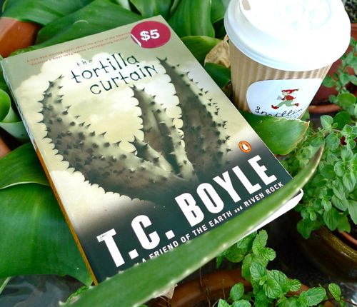 the theme of judgment in the tortilla curtain by tc boyle The tortilla curtain by tc boyle (2013 - 2014 book of the year library | book of the year | the tortilla curtain by tc novel or themes of this novel.