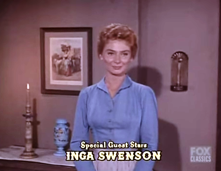 inga swenson photos