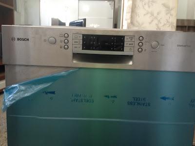tertemiz ankestra bulaşık makinası