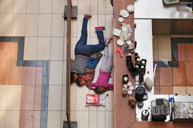 Теракт в торговом центре Найроби