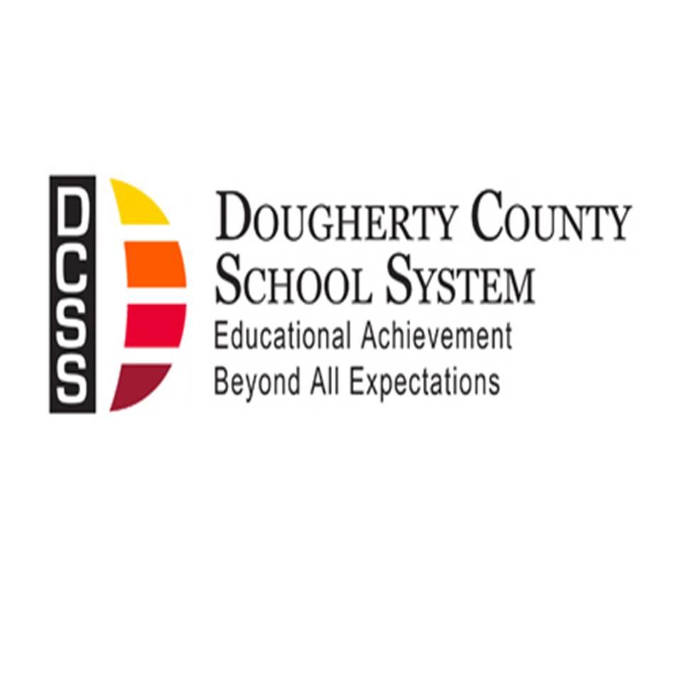 dougherty county board of education