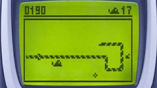 Game Snake