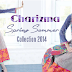 Charizma Spring Summer Lawn Collection 2014 Vol-1 | Charizma Summer Collection 1st Edition