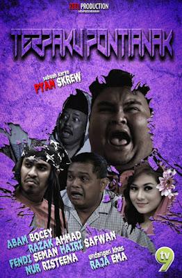 Terpaku Pontianak TV9 Online Download