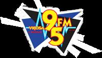 ouvir ao vivo Rádio Viçosa 95 FM 95,1