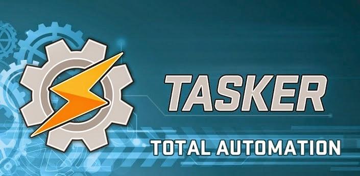 Tasker 4.6 APK