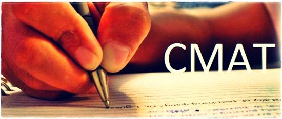 Preparation for Online MBA Exams such as CMAT