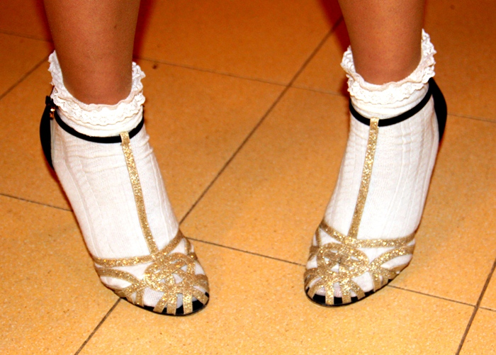 בלוג אופנה Vered'Style סילבסטר סטייל