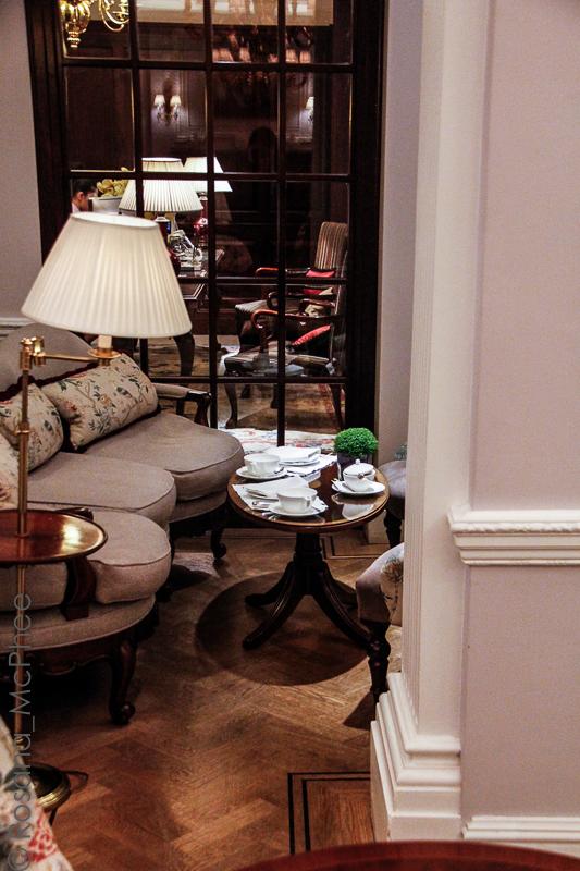 The Mews Tea Room Lytham Saint Annes