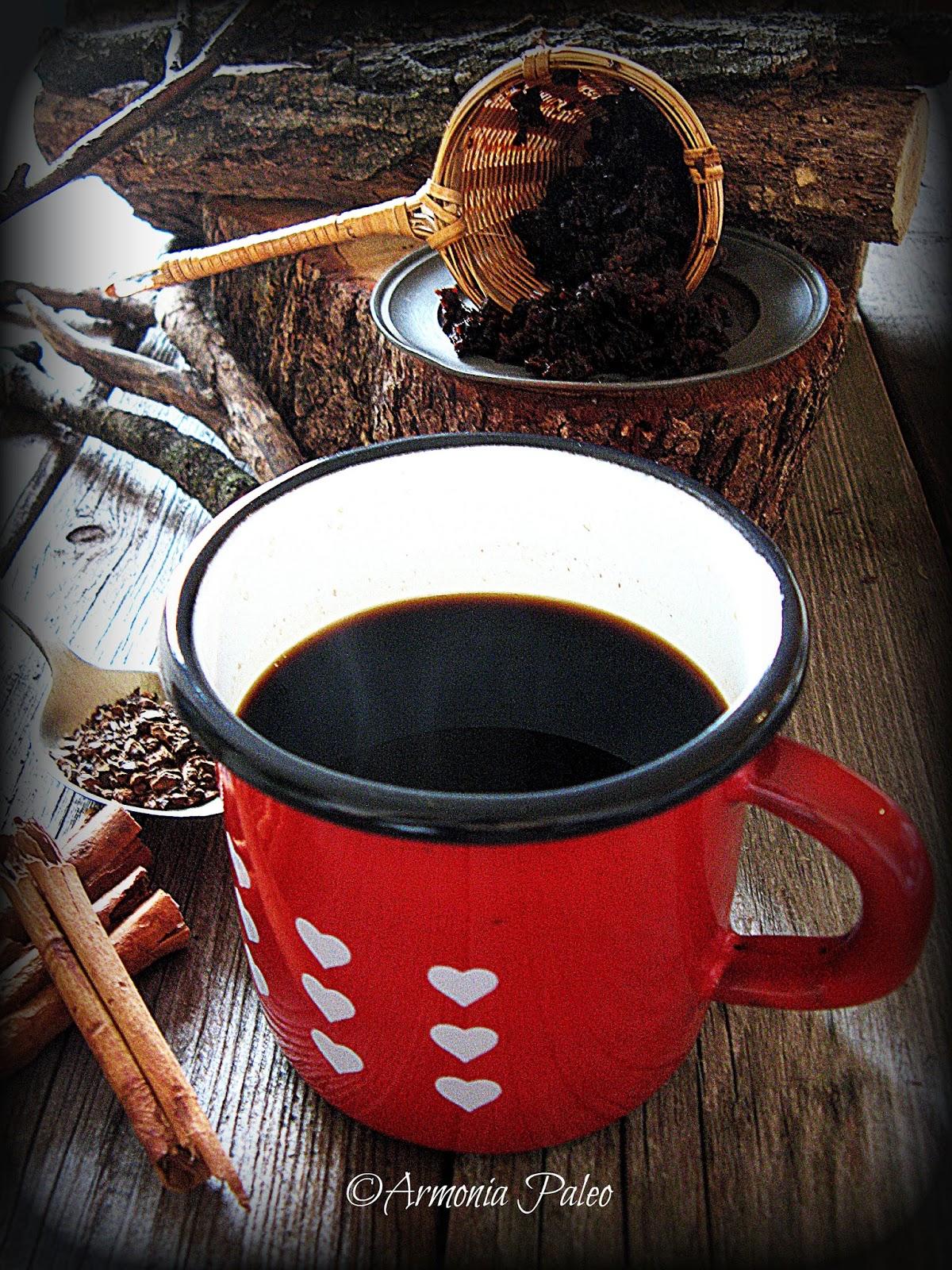 Caffè di Cicoria di Armonia Paleo