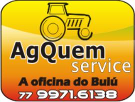 AgQuem Service