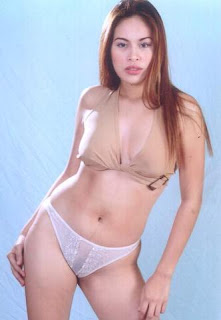Aleck Bovick Sexy Filipino Actress Sexy Photo Gallery Special Collection 1