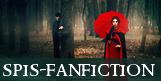 Spis opowiadań fanfiction