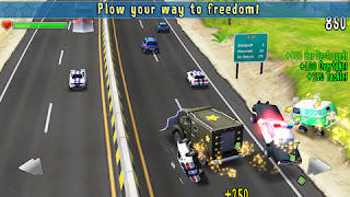 Reckless Getaway v1.0.8 for iPhone/iPad