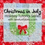 Holiday Tutorials
