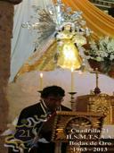 Misa de Novena - Virgen de la Candelaria - Cayma 24/01/13
