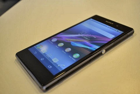 Xperia Z1,Xperia Z Ultra,Nexus,Sony,phones