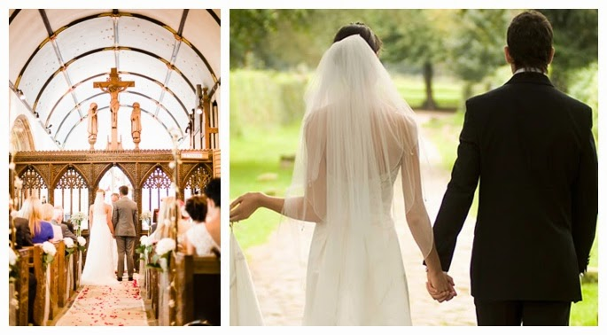 Wediquette and Parties: Across the Board: Irish Wedding Traditions ...