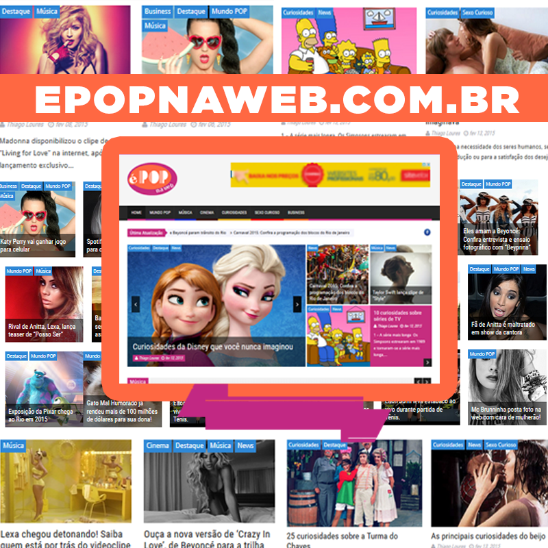 #epopnaweb #noticias #anitta #sucesso # musica