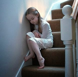Does My Child Have a Mental Illness?
