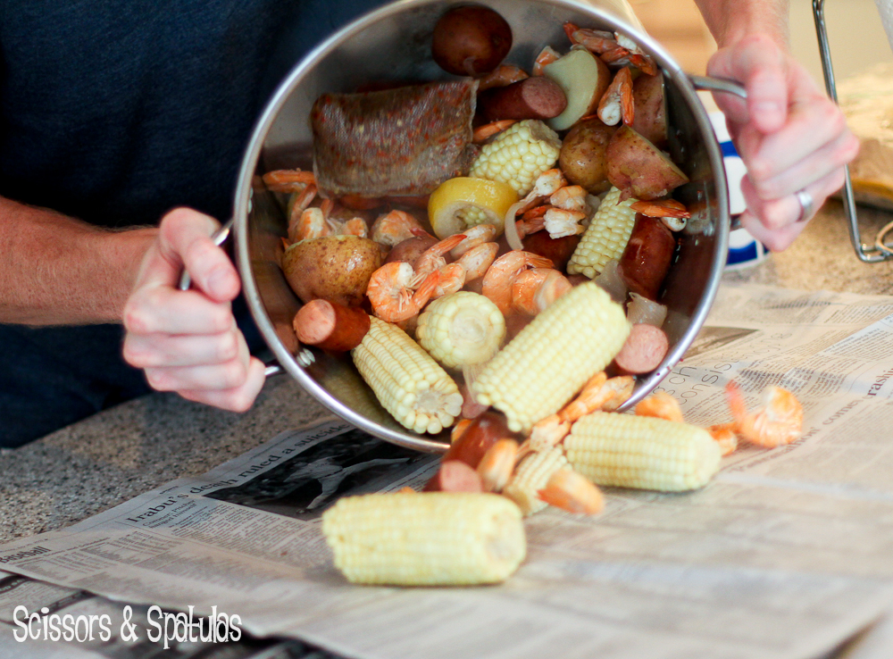 The recipe below will feed 6 adults but this recipe can be easily ...