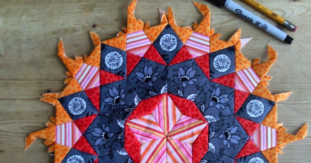 read more good books paper piecing cogs for the