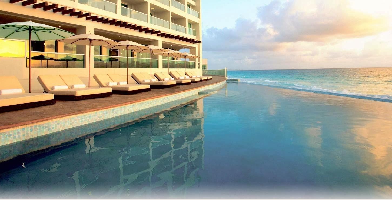 Los 11 Mejores hoteles todo incluido de México | viajaBonito viajes, turismo, tips y estilo