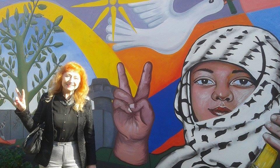 Embajada del Estado de Palestina en Santiago de Chile
