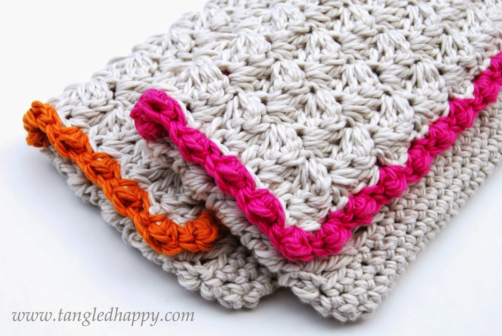 Free Crochet Clutch Pattern : ... happy: DIY Anthropologie Inspired Summer Clutch {Free Crochet Pattern