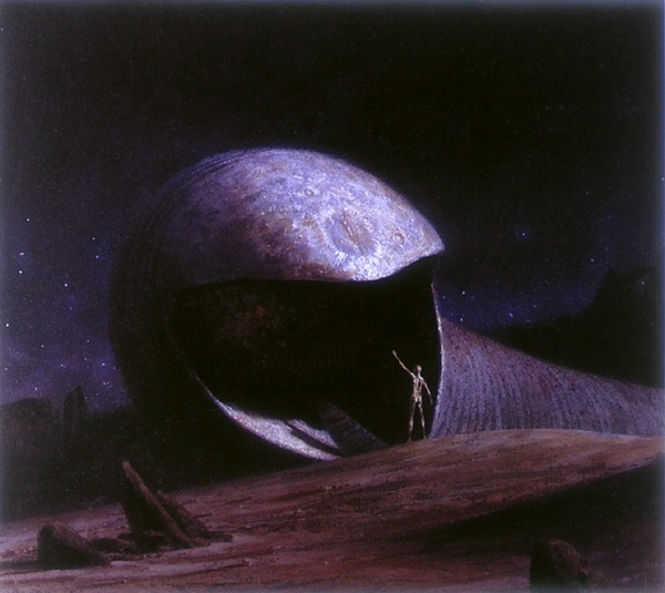 planets in the movie dune - photo #19