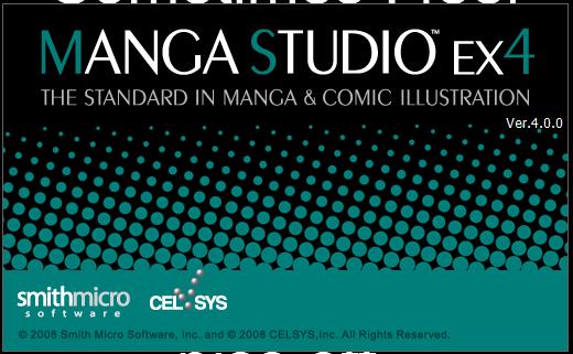 manga studio 4 download
